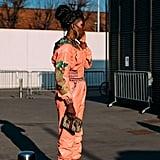 Best Street Style at Milan Fashion Week Fall 2020