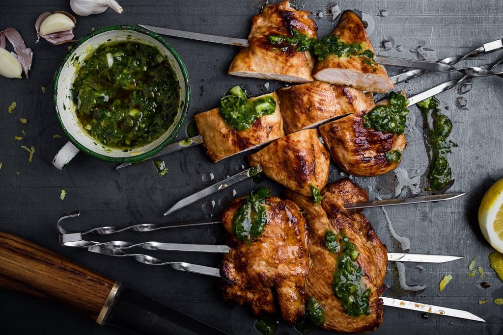 Pesto Chicken Recipe