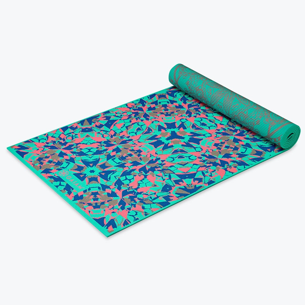 Beautiful Yoga Mats And Accessories Popsugar Fitness