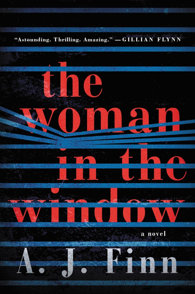 Scorpio — The Woman in the Window by A.J. Finn