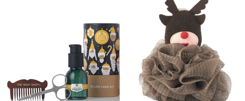 The Body Shop Christmas Beauty Gifts 2019