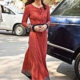 Mumbai 2017, Glamorous