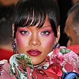 When Rihanna Showed Up Wearing Jewels From Her Rihanna x Chopard Collection