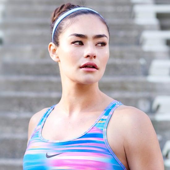 Bodyweight Workout Challenge