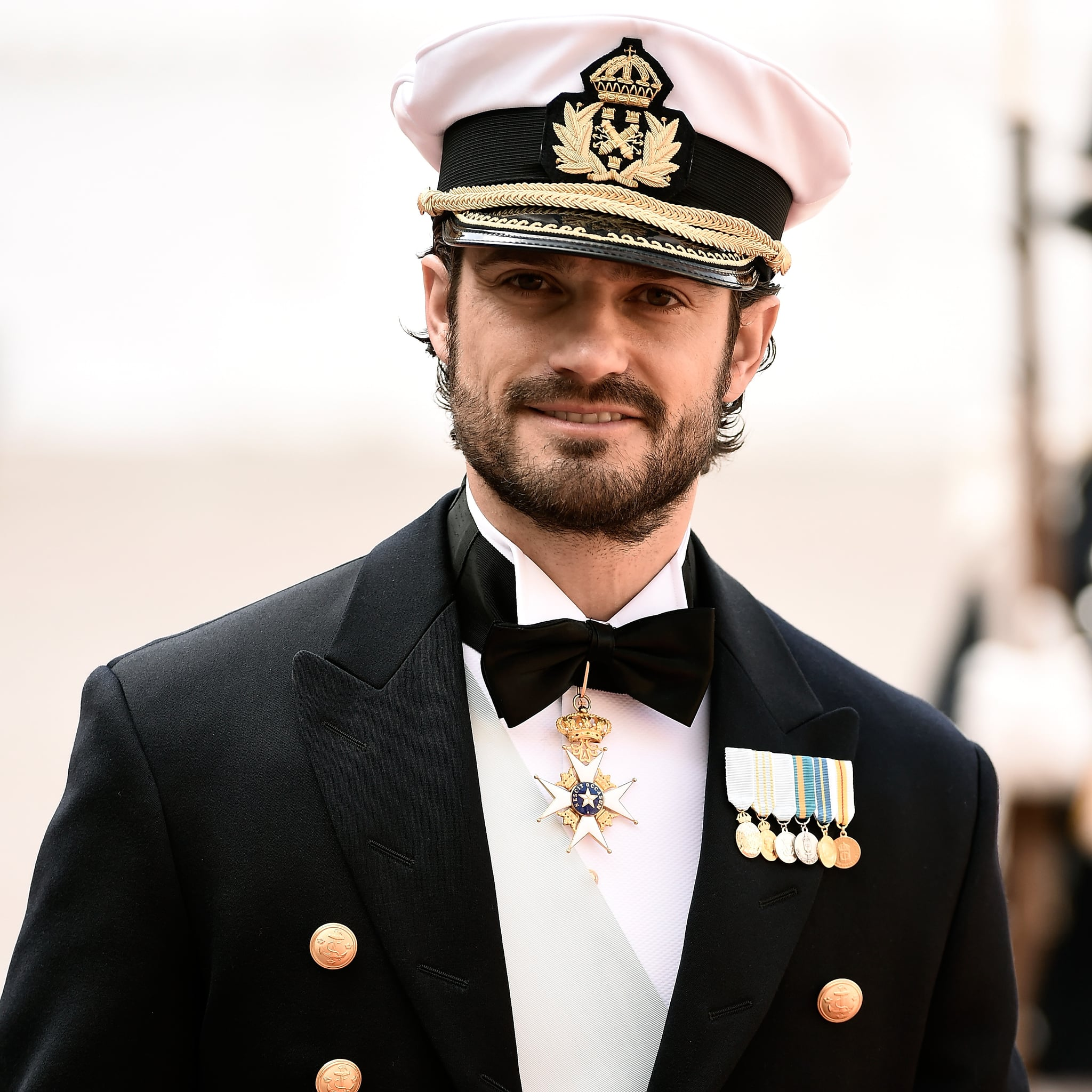 Prince Carl Philip and Prince Harry Hotness Poll | POPSUGAR Celebrity UK