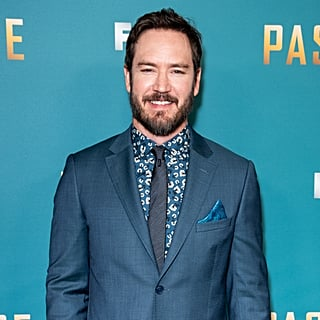 Mark-Paul Gosselaar Reveals He Dated Elizabeth Berkley