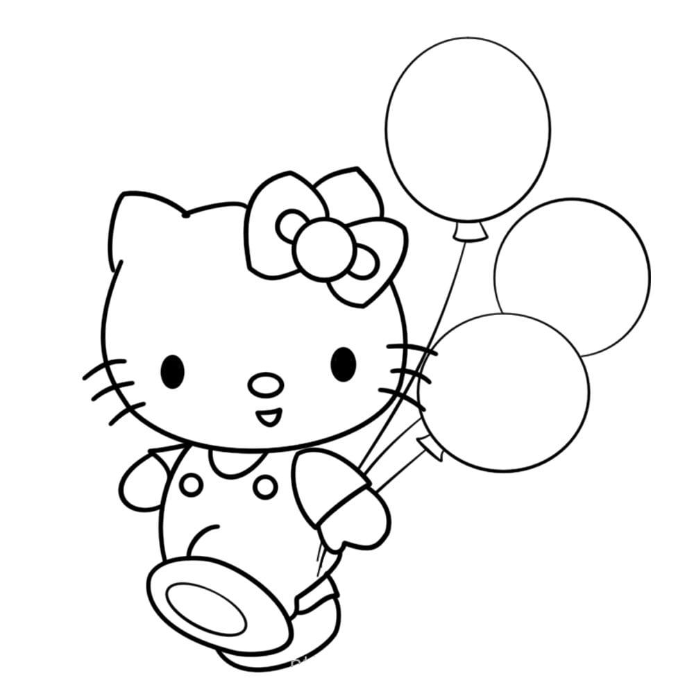 Free Hello Kitty Pumpkin Templates  POPSUGAR Tech Photo 19