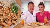 Pad Thai Recipe   Video
