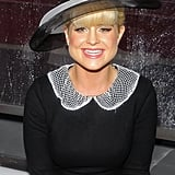 Kelly Osbourne, Derby Day 2010