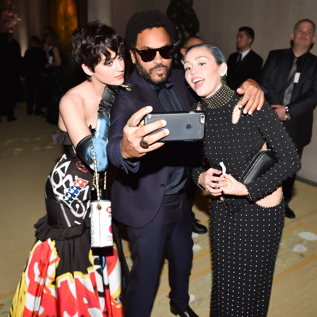 Is katy perry dating lenny kravitz