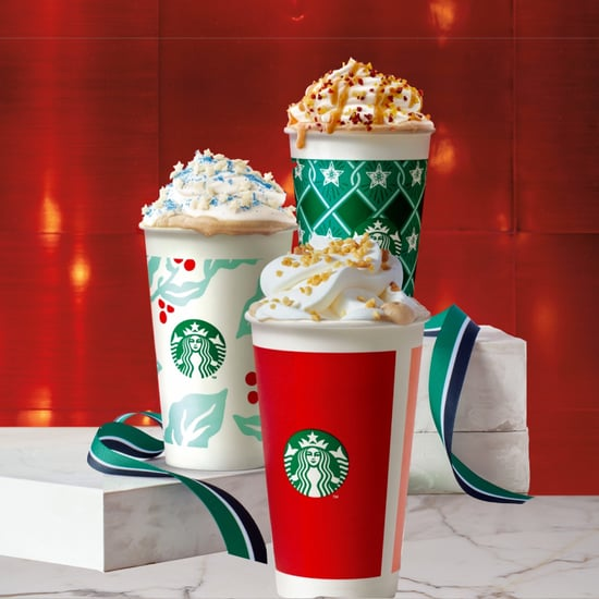 Starbucks Holiday Drinks in Other Countries 2018