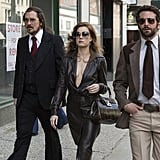 All the Cool '70s Pictures From American Hustle