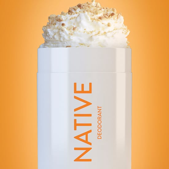 Native Deodorant Pumpkin Spice Latte Review