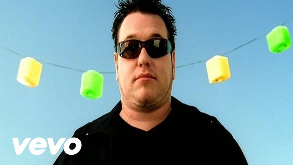 """""""All Star"""" by Smash Mouth"""