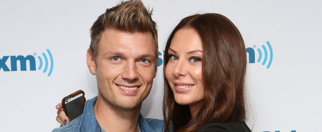 Who Is Nick Carter's Wife?