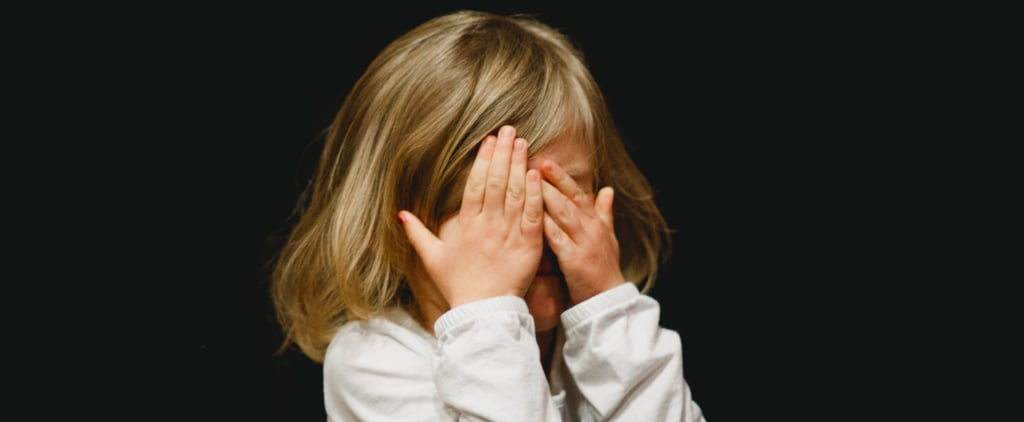 Can We All Agree to Stop Calling 2-Year-Olds Terrible?