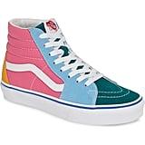Vans Sk8-Hi Colorblock Sneaker