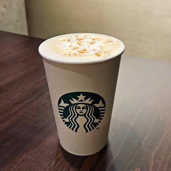 Starbucks Maple Pecan Latte Review