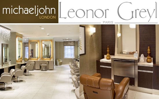 Hair Treatments in London, Day Spas in London, Leonory Greyl London