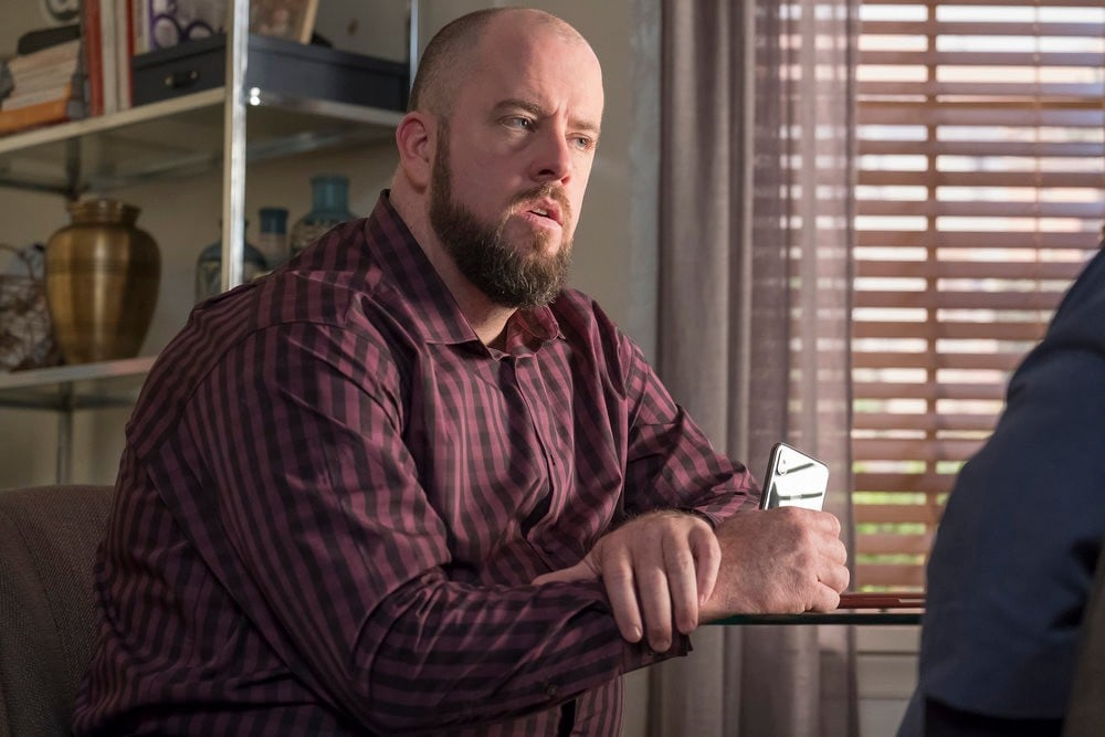 What Will Happen to Toby on This Is Us Season 3?