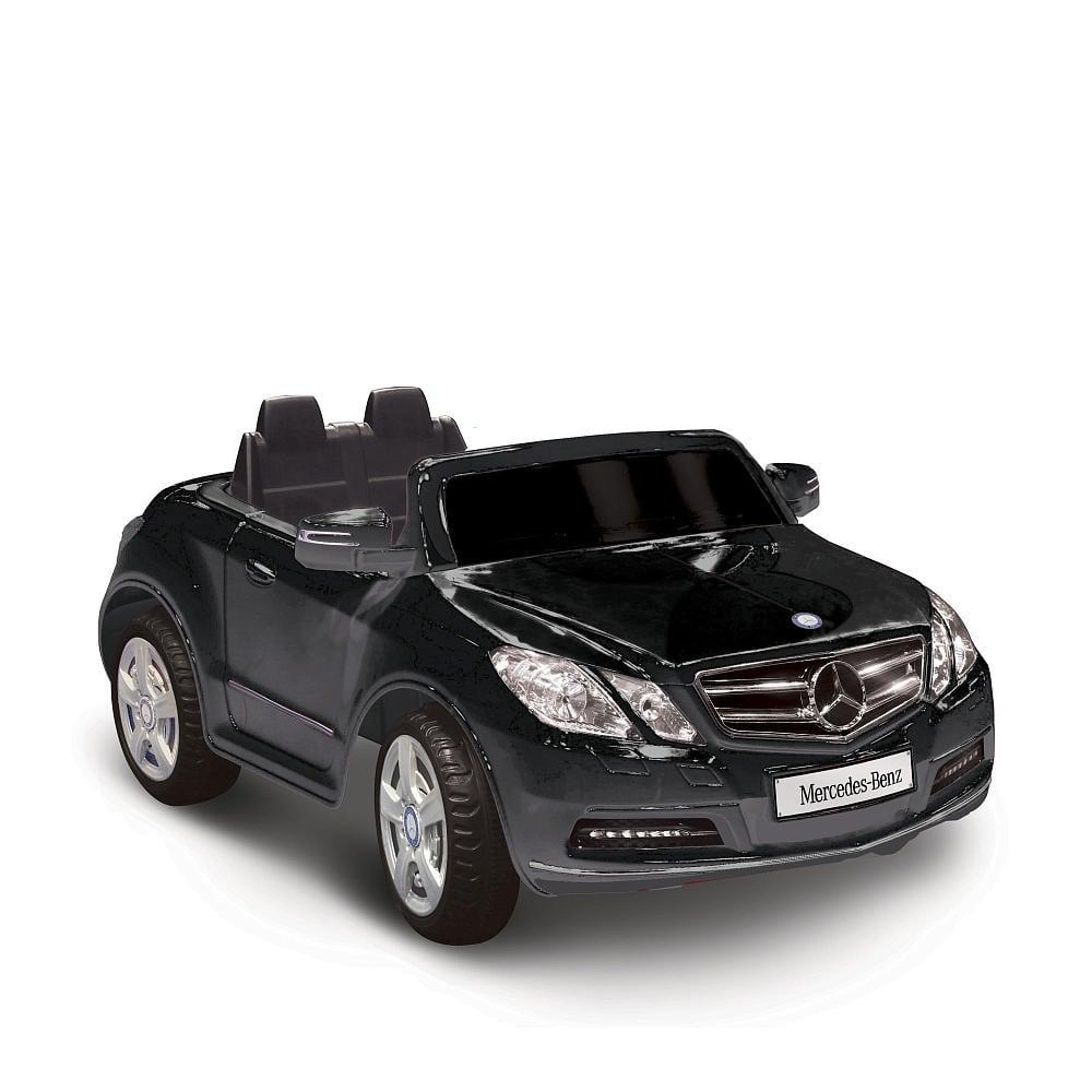 Mercedes-Benz E550 Ride-On