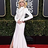 Judith Light at the 2019 Golden Globes