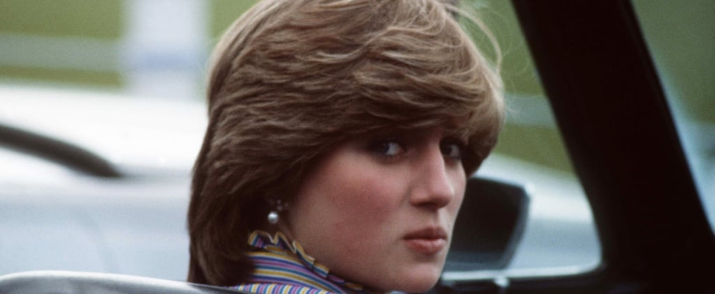 Facts About Princess Diana Early Life