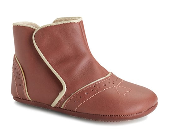 Bobux Pre-Walk Milly Boot ($25)