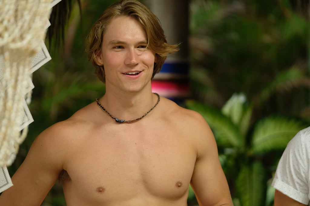 Funny Tweets About John Paul Jones on Bachelor in Paradise