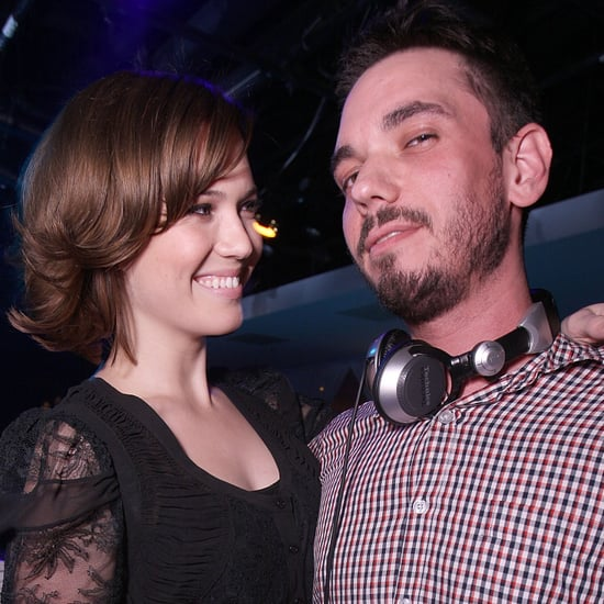 Mandy Moore's Tribute For DJ AM on Anniversary of His Death