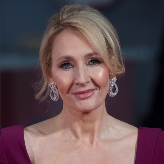 J.K. Rowling Statement About Johnny Depp in Fantastic Beasts