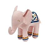 Pillowfort Elephant Throw Pillow ($17)