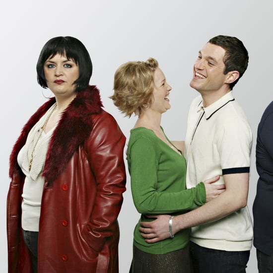 Larry Lamb Hints at a New Gavin and Stacey Special