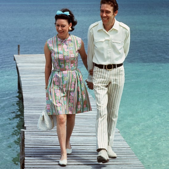 How Did Princess Margaret Meet Antony Armstrong-Jones?