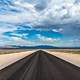 The Loneliest Road in America, NV