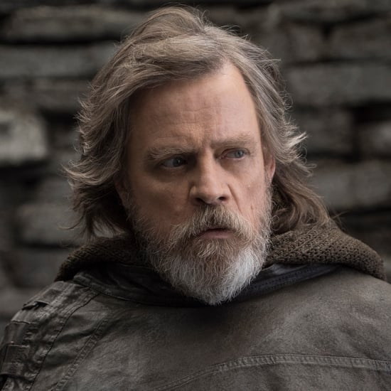 Is Mark Hamill in Guardians of the Galaxy 3?