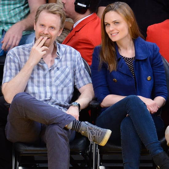Emily Deschanel Is Pregnant With Her Second Child