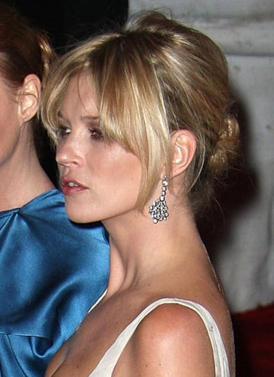 """May 2008: """"Superheroes: Fashion and Fantasy"""" Met Costume Institute Gala"""