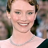 Bryce Dallas Howard With Finger Waves