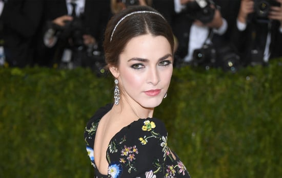 Met Gala Jewelry and Accessories 2016