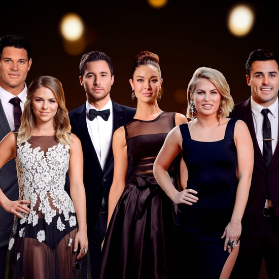 Bachelor in Paradise Australia Cast