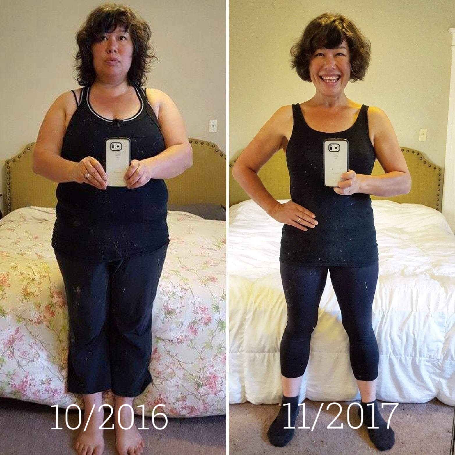 how much weight loss by walking