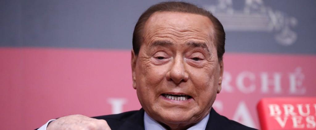 Bunga Bunga: The True Story of Silvio Berlusconi