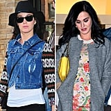 See how Katy Perry switched it up for a day and night date with John Mayer — and how you can too.