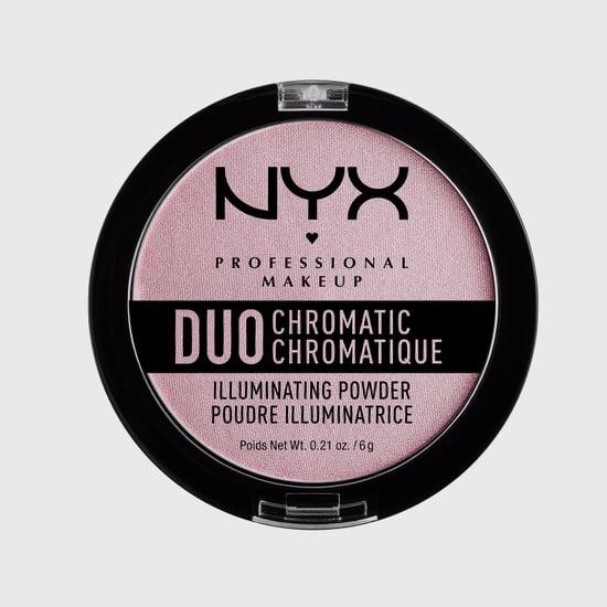 NYX Cosmetics Duo Chromatic Illuminating Powder