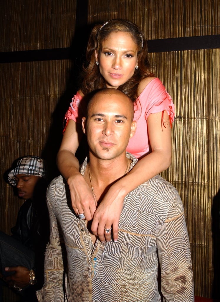 The Cris Judd Engagement Ring