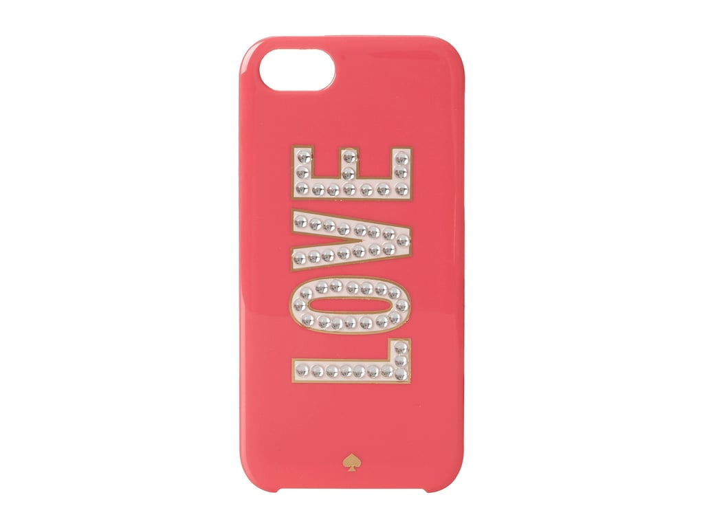 For the tech-savvy mom, this iPhone case ($16, originally $45) is an affordable gift that's perfect for Valentine's Day.