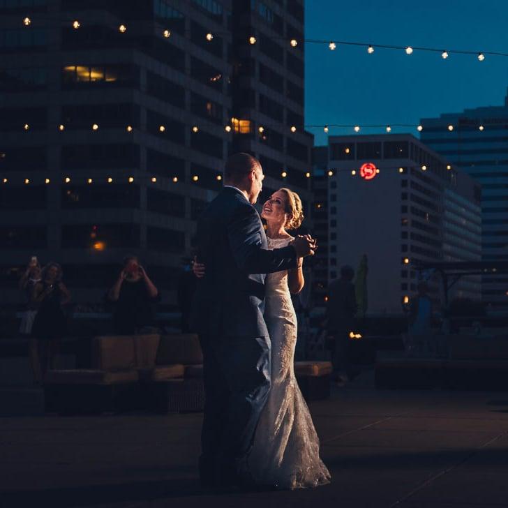 Latin Wedding First Dance Songs Popsugar Latina