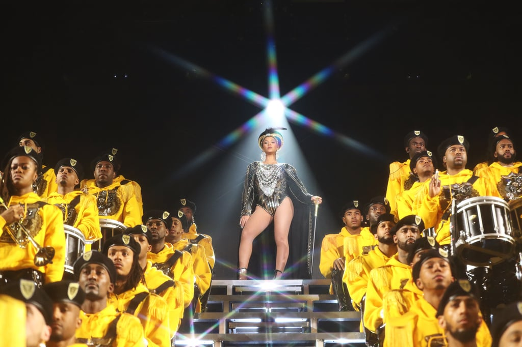 5 Moments From Beyoncé's Homecoming Documentary That Every Beyhive Member Needs to Watch