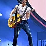Shawn Mendes Starts North American Tour in Portland - Photos